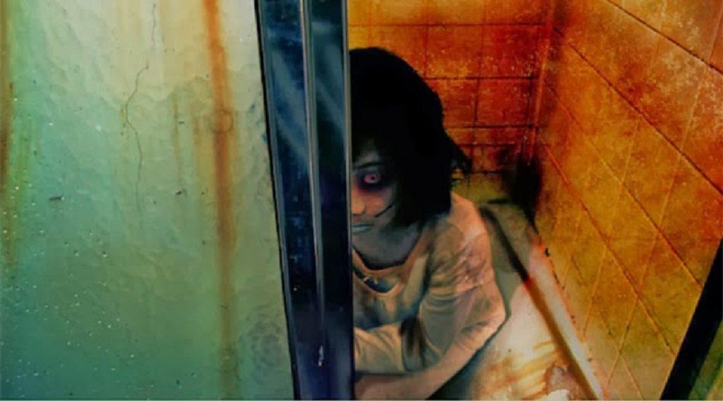 Toire no Hanako-san 02